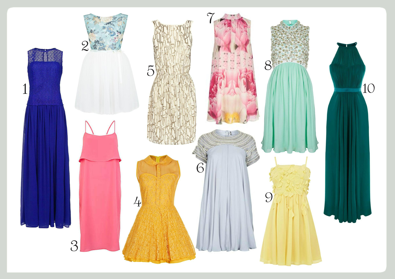 3 River Island Pink Layered Cami Slip Dress GBP3000 Code639607 4 JonesJones For Topshop Victoria